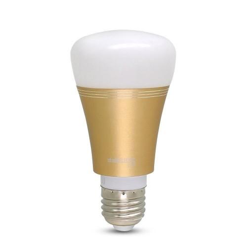 Becuri LED Smart Sonoff B1 RGB dimabil