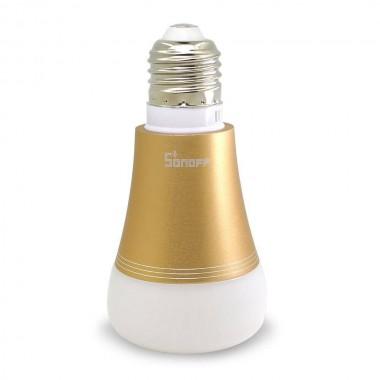 Bec LED Smart Sonoff B1 RGB dimabil