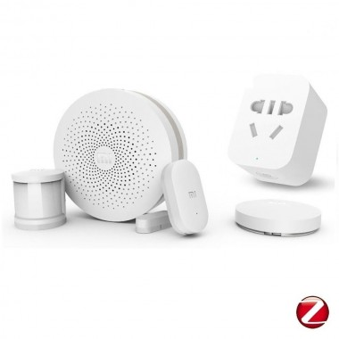 Kit Smart Home Xiaomi Mijia Basic