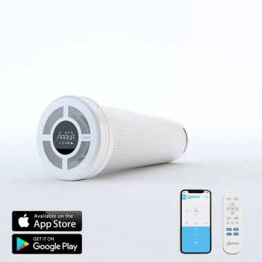 Sistem de ventilatie