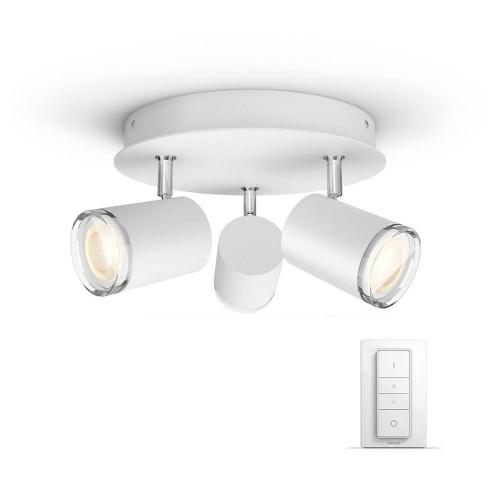 Spoturi LED inteligente