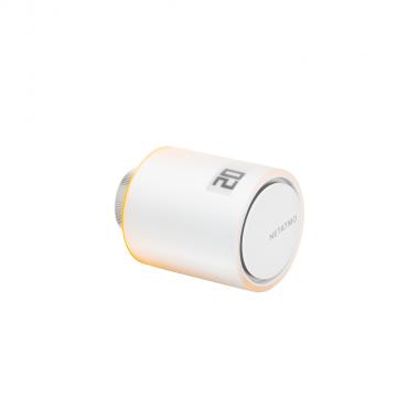 Cap robinet calorifer smart Netatmo