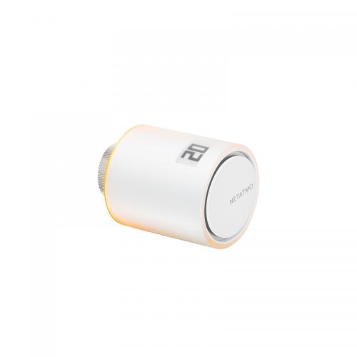 Cap robinet termostat inteligent Netatmo