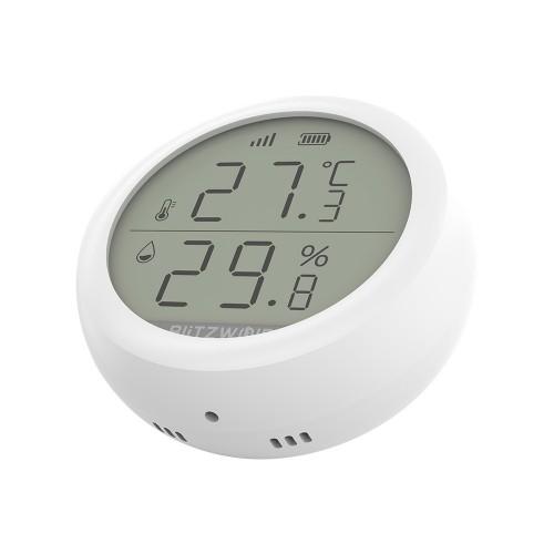 Senzor inteligent pentru monitorizare temperatura