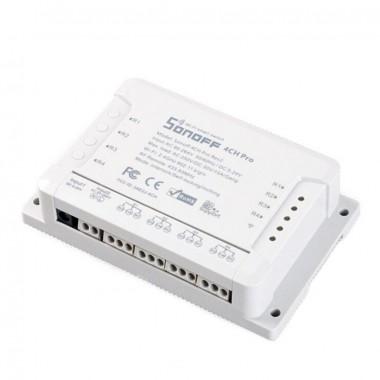 Releu wireless 4 canale