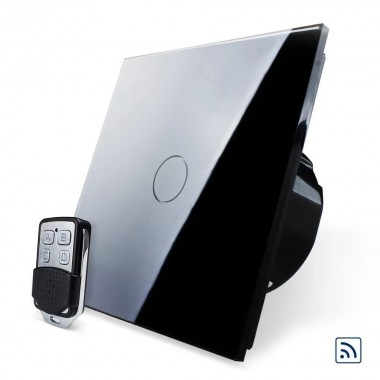 Intrerupator inteligent wireless cu touch livolo