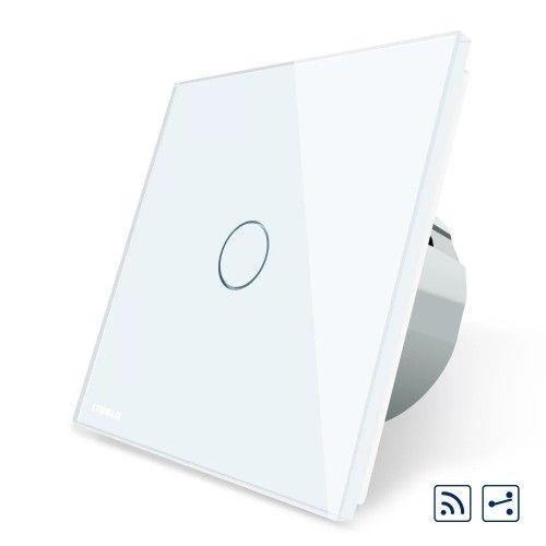 Intrerupator cap scara / cap cruce wireless