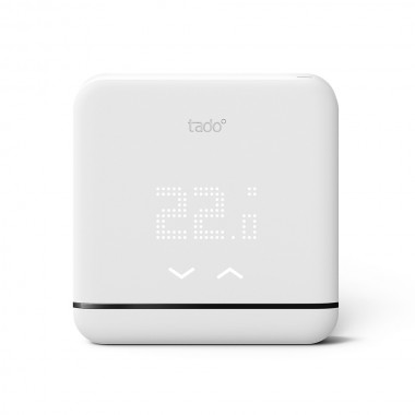 Termostat inteligent / smart aer conditionat Tado V3+