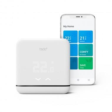 Termostat inteligent / smart pentru AC Tado v3+, compatibil HomeKit