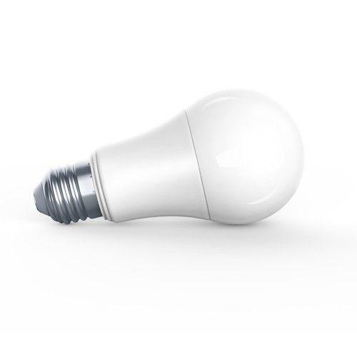 Bec LED Smart Aqara EU, 9W, 806 lumeni, E27, versiunea Europeana