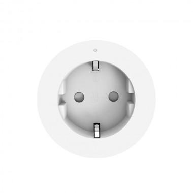 Priza smart wireless Aqara T1 10A EU, functie repeater ZigBee, versiunea Europeana
