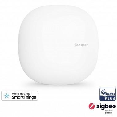 Hub Aeotec Z-Wave ZigBee