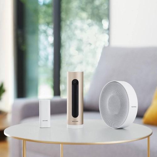 Netatmo Smart Alarm System Camera