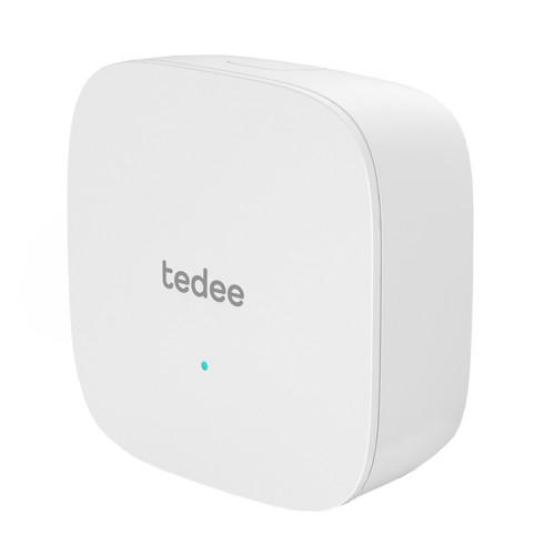 Gateway / Wireless Receiver Tedee Bridge, extensie WiFi pentru yala inteligenta Tedee