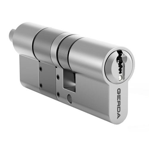 copy of Tedee Set: Yala / incuietoare inteligenta Tedee, Bluetooth 5.0 (BLE) + Cilindru modular GERDA SLR 30-61mm / 30mm